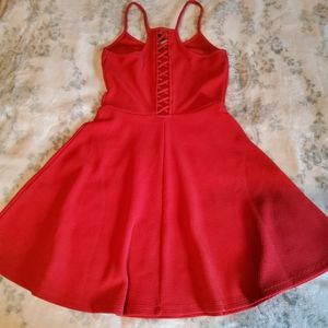 Joyce Leslie Skater Dress